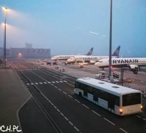 Jak przejść kontrolę na lotnisku w Izraelu