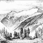 Cascade Pass, North Cascades Nat'l Park