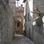 Alley, Monte Firoelle