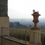 Florence from the European University Institute (EUI) where I was a guest