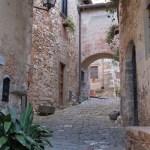 Wonderful alley way, Monte Firoelle