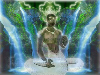 Damballa Wedo American Gods Terimleri
