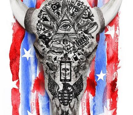 American Gods Afişleri