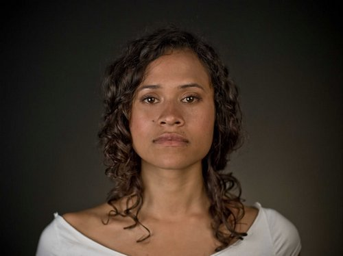 Angel Coulby