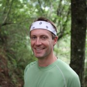 Greg Jensen of Mayan Running Adventures