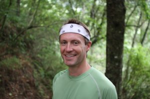 Greg Jensen, Mayan Running Adventure