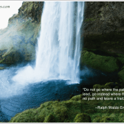 Motivational Quote from Ralph Waldo Emerson