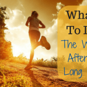 After a Long Run