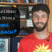 Should I Hire a Running Coach?