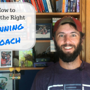 Choosing the Right Running Coach for You