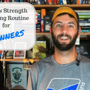 Equipment Free Strength Training Routine for Runners
