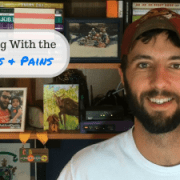 Running Aches and Pains