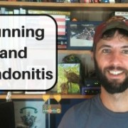Running and Tendonitis