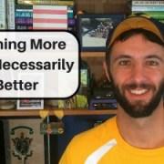 Overtraining for Runners