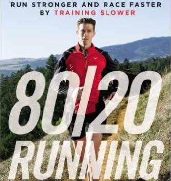 80/20 Running, Running 80/20