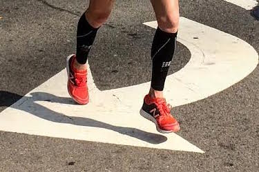 Bad Running Habits: Compression Gear While Running