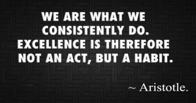 Consistency-Aristotle