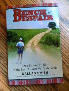 Bench of Despair by Dallas Smith