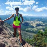 Sarah Canney: Mountain Runner