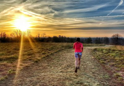Amanda Yu Sunset Trail