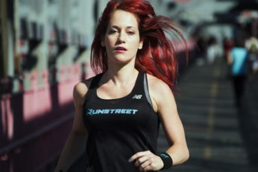 Marnie Kunz, Founder of RunStreet
