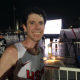 Jesse Davis Running for Team USA