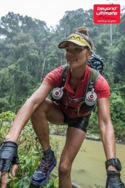 Susie Chan in the Jungle Ultra