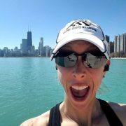 Susie Lemmer Selfie