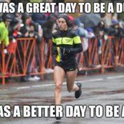 Boston Marathon, 2018, Des Linden