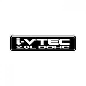 Honda i-VTEC