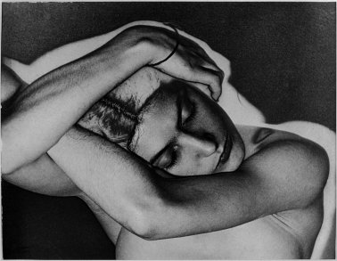 Solarisation. Foto Man Ray