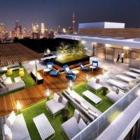 22+ Choosing Good Roof Top Bar 3