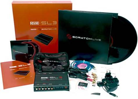 Serato Package