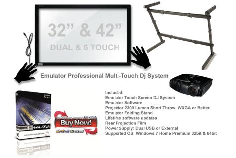 Emulator System