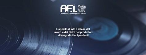 Logo Associazione Fonografici Italiani