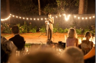 3 Myths About Choosing a Wedding MC Everyone Thinks Are True