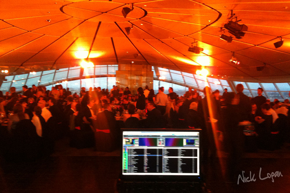 corporate-event-at-Auckland-Museum