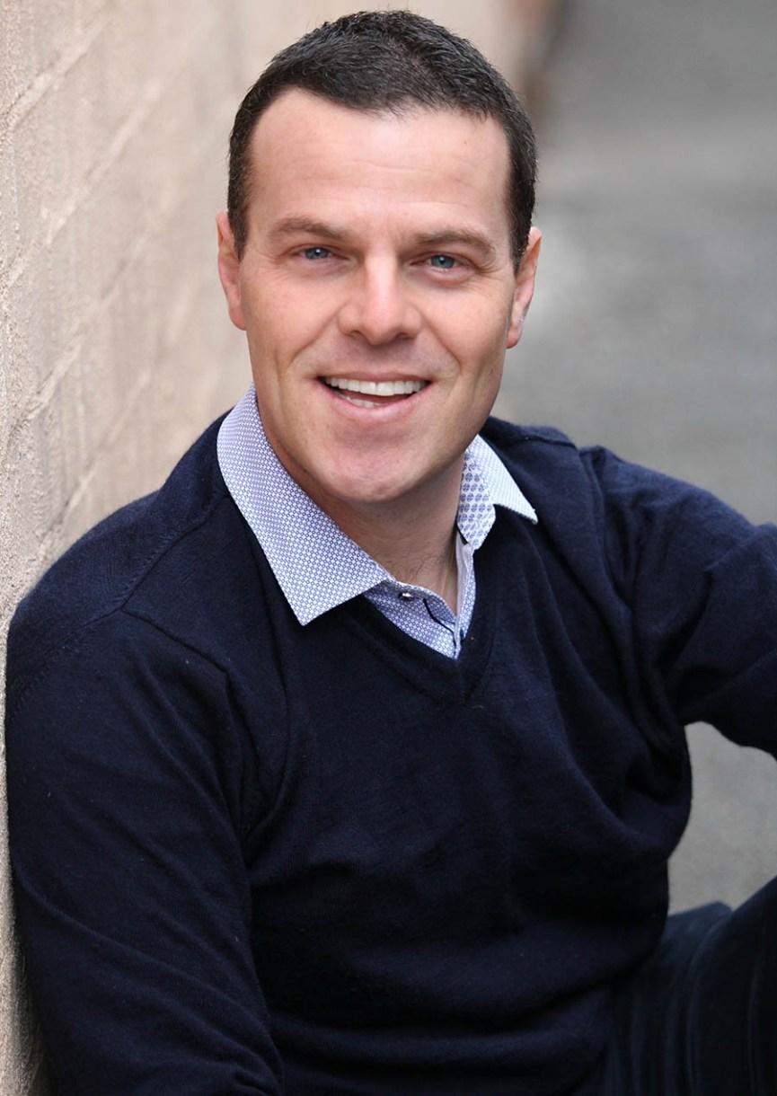 Simon McCuskey
