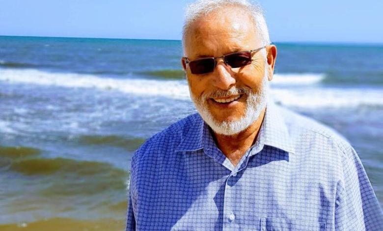 صورة عمي على… المجاهد الذي كرس حياته في العمل الخيري بعد مسيرة كفاح