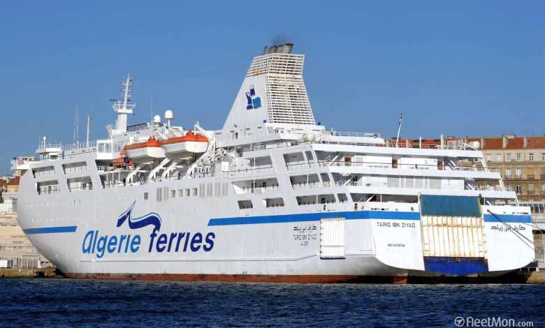 صورة الشركة الوطنية للنقل البحري تعاني أزمة مالية