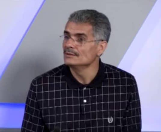 """صورة بشير حليمي: """"الجزائر ما زالت غير جاهزة لاستقبال المستثمرين المغتربين"""""""