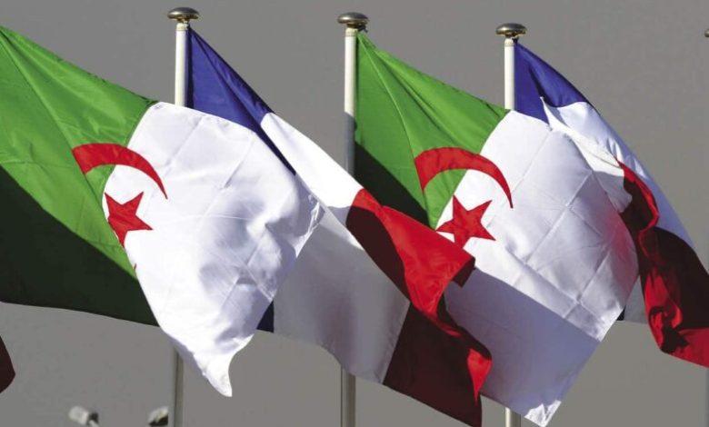 صورة فرنسا تكشف عن إجراءات مشددة لدخول الجزائريين لأراضيها