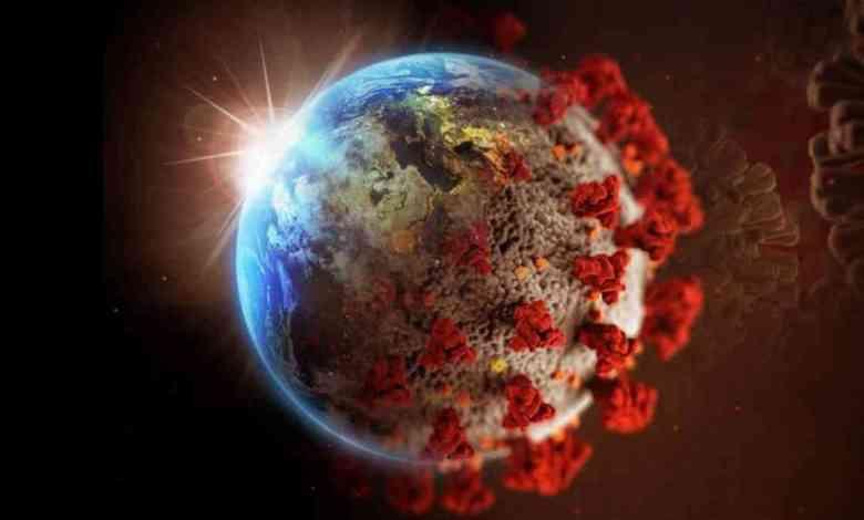 صورة 42 مليون اصابة بكورونا بالعالم