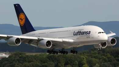 صورة لوفتهانزا للطيران تعلن عن برنامج رحلاتها وهذه هي الأسعار