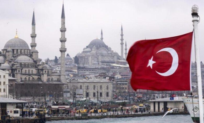 صورة سفارة تركيا تنفي شائعات توقفها عن إصدار التأشيرات للجزائريين