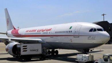 Photo de Reprise des vols de France vers l'Algérie via Air Algérie prévue pour le mois d'Avril