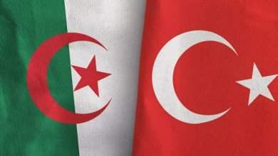 صورة السفارة التركية تنفي تدخلها في الشؤون السياسية الجزائرية