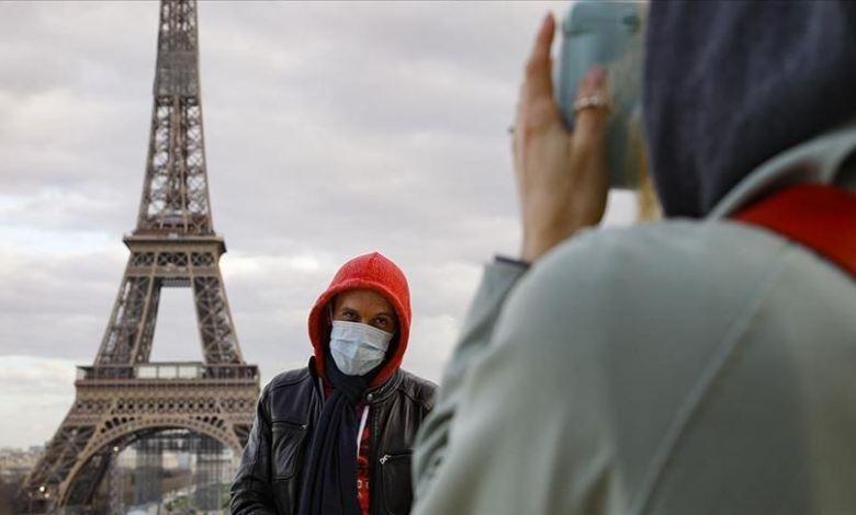 صورة فرنسا تشهد الموجة الرابعة لفيروس كورونا وإمكانية فرض حجر صحي عام