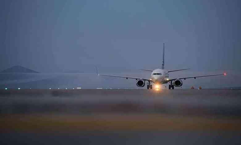 صورة عدد الرحلات الجوية أسبوعيا من وإلى الجزائر