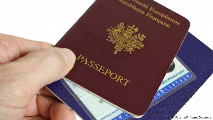 صورة فرنسا تمنح الجنسية ل 12 الف مواطن اجنبي